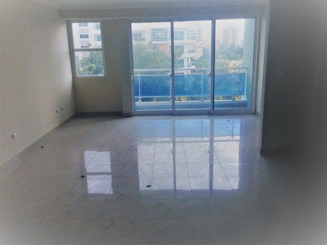 Apartamento Distrito Nacional>Santo Domingo>Esperilla - Venta:225.000 Dolares - codigo: 17-1154
