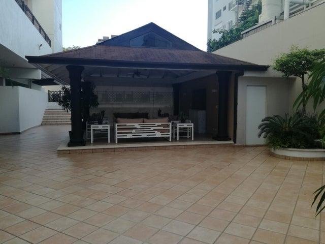 Apartamento Distrito Nacional>Santo Domingo>Piantini - Alquiler:3.500 Dolares - codigo: 17-1164