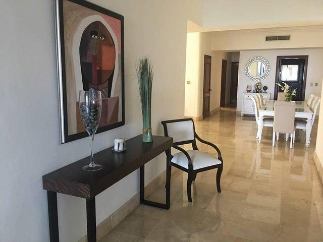 Apartamento Distrito Nacional>Santo Domingo>Los Cacicazgos - Venta:495.000 Dolares - codigo: 17-1166