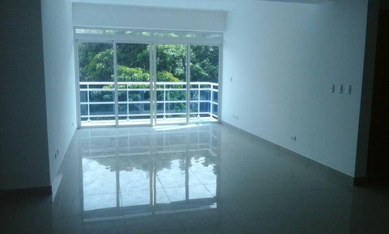 Apartamento Santo Domingo>Distrito Nacional>Miramar - Venta:130.000 Dolares - codigo: 17-1206