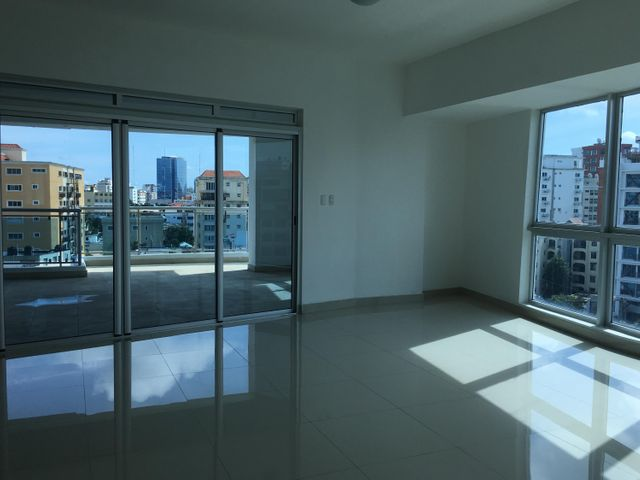 Apartamento Santo Domingo>Distrito Nacional>Serralles - Venta:279.000 Dolares - codigo: 17-1233
