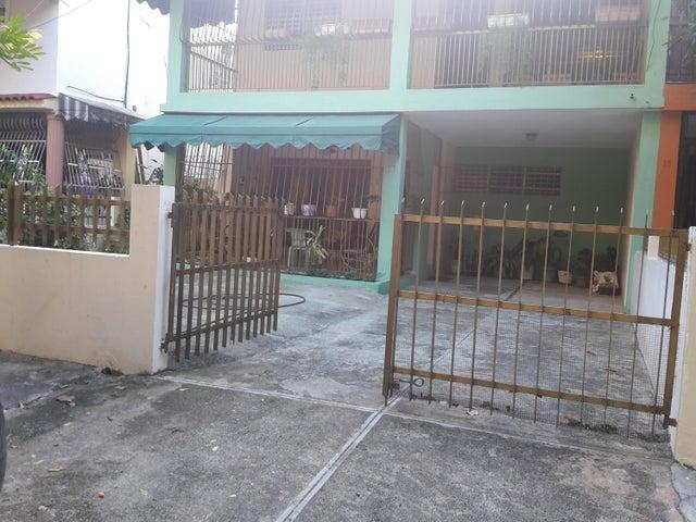 Casa Distrito Nacional>Santo Domingo>Renacimiento - Venta:167.000 Dolares - codigo: 17-1277
