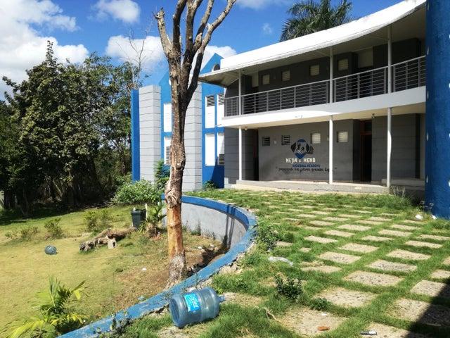 Edificio Santo Domingo>Santo Domingo Norte>Villa Mella - Venta:900.000 Dolares - codigo: 17-1278
