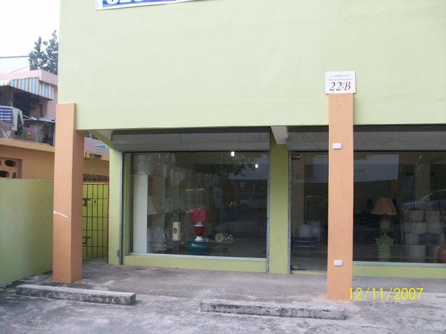 Local Comercial Santo Domingo>Distrito Nacional>Bella Vista - Venta:13.000.000 Pesos - codigo: 17-1290