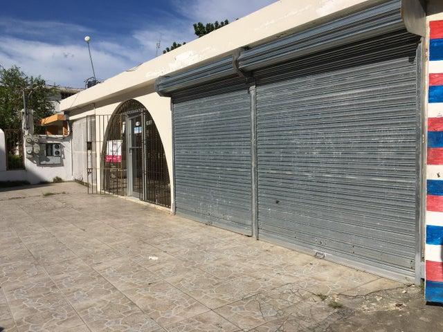 Local Comercial Distrito Nacional>Santo Domingo>Quisqueya - Venta:20.000.000 Dolares - codigo: 17-1318