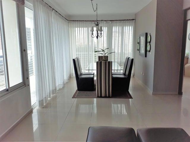 Apartamento Distrito Nacional>Santo Domingo Dtto Nacional>Esperilla - Venta:190.000 Dolares - codigo: 17-1321