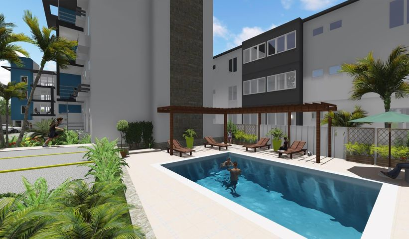 Apartamento Santo Domingo>Santo Domingo Norte>Cd Modelo Mirador Norte - Venta:2.546.280 Pesos - codigo: 17-1336