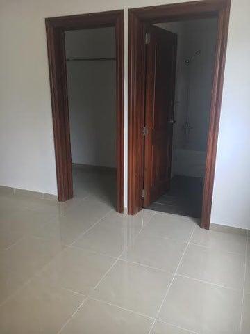 Apartamento Santo Domingo>Distrito Nacional>Los Cacicazgos - Alquiler:1.100 Dolares - codigo: 17-1351