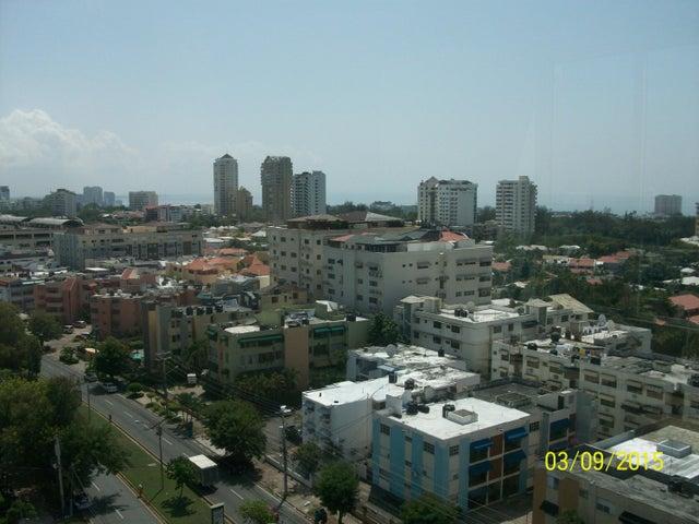 Terreno Distrito Nacional>Santo Domingo>Bella Vista - Venta:1.209.000 Dolares - codigo: 17-1364