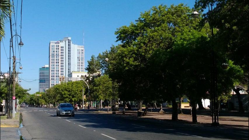 Terreno Distrito Nacional>Santo Domingo>Paraiso - Venta:2.950.000 Dolares - codigo: 17-1368