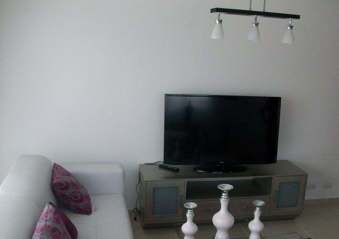 Apartamento Santo Domingo>Distrito Nacional>Evaristo Morales - Venta:131.500 Dolares - codigo: 17-1398