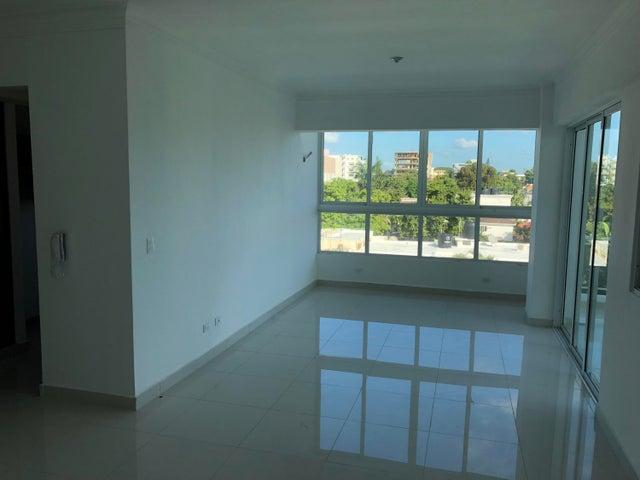Apartamento Distrito Nacional>Santo Domingo>Los Prados - Venta:144.300 Dolares - codigo: 18-51