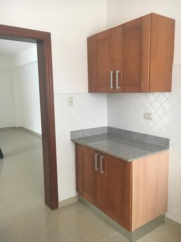 Apartamento Santo Domingo>Distrito Nacional>Los Cacicazgos - Alquiler:1.500 Dolares - codigo: 18-91