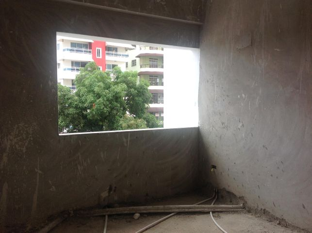 Apartamento Santo Domingo>Distrito Nacional>Bella Vista - Venta:110.000 Dolares - codigo: 16-491