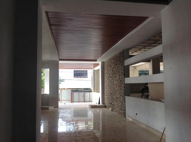 Apartamento Distrito Nacional>Santo Domingo>Evaristo Morales - Venta:160.900 Dolares - codigo: 16-173