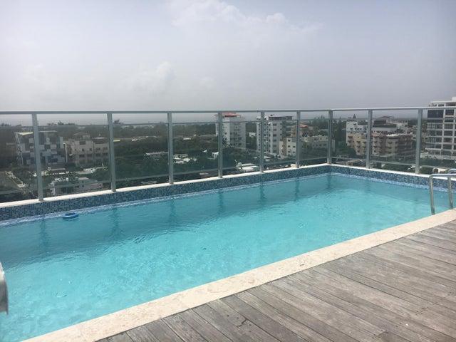 Apartamento Santo Domingo>Distrito Nacional>Mirador Sur - Venta:200.000 Dolares - codigo: 18-138