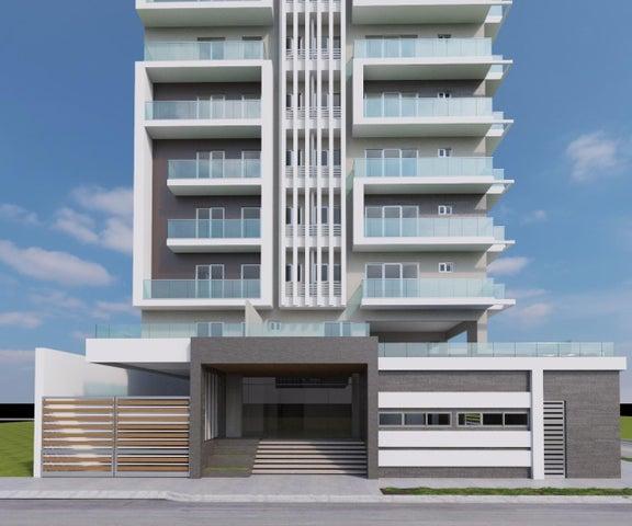 Apartamento Distrito Nacional>Santo Domingo Dtto Nacional>La Julia - Venta:94.100 Dolares - codigo: 17-1047