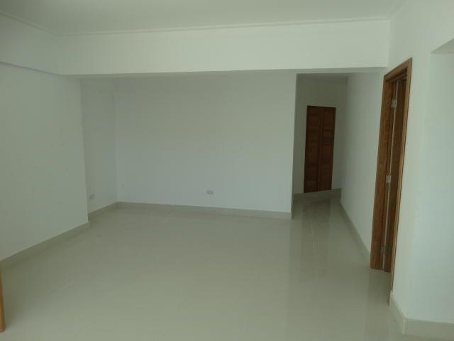 Apartamento Santo Domingo>Distrito Nacional>Mirador Norte - Venta:185.000 Dolares - codigo: 18-195