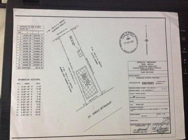 Casa Distrito Nacional>Santo Domingo>Bella Vista - Venta:1.209.000 Dolares - codigo: 17-1362