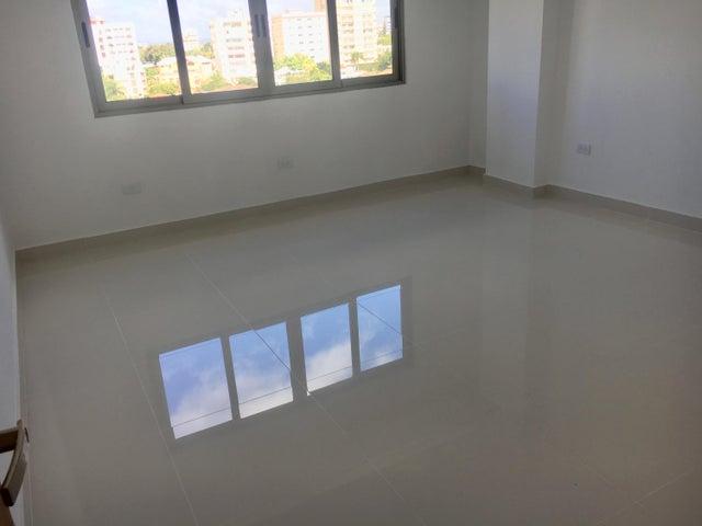 Apartamento Santo Domingo>Distrito Nacional>Los Cacicazgos - Venta:218.105 Dolares - codigo: 18-210