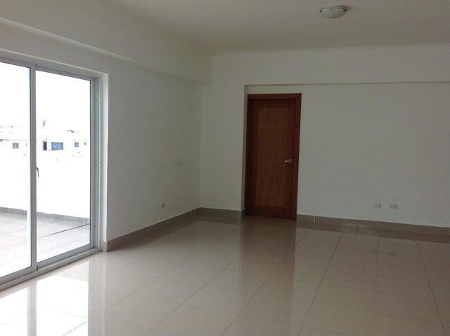 Apartamento Distrito Nacional>Santo Domingo Dtto Nacional>Evaristo Morales - Alquiler:850 Dolares - codigo: 18-249