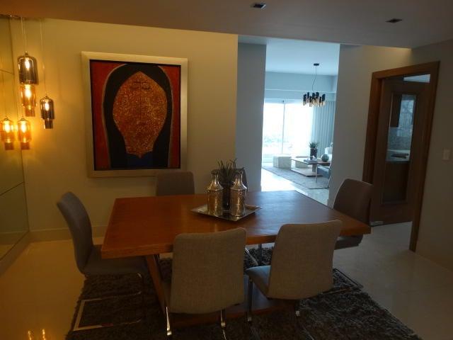 Apartamento Santo Domingo>Distrito Nacional>Naco - Venta:279.000 Dolares - codigo: 18-271