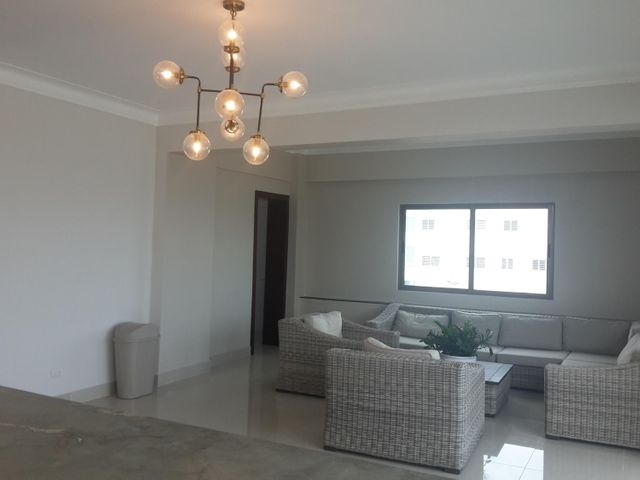 Apartamento Distrito Nacional>Santo Domingo>Bella Vista - Venta:326.000 Dolares - codigo: 18-286