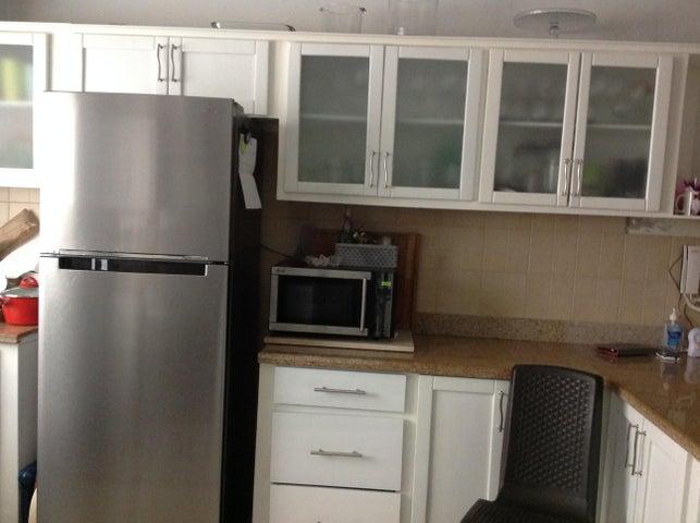 Apartamento Distrito Nacional>Santo Domingo>Bella Vista - Venta:133.000 Dolares - codigo: 18-289