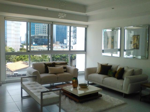 Apartamento Santo Domingo>Distrito Nacional>Evaristo Morales - Alquiler:2.000 Dolares - codigo: 18-290