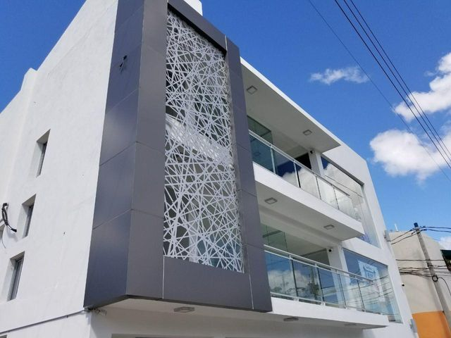 Local Comercial Santo Domingo>Distrito Nacional>Quisqueya - Alquiler:410 Dolares - codigo: 18-292