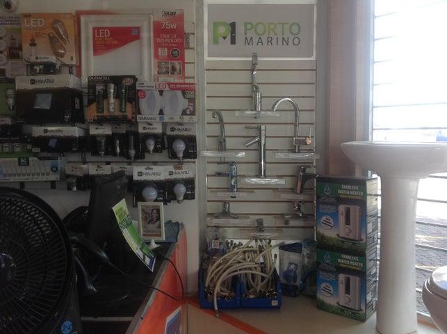 Local Comercial Distrito Nacional>Santo Domingo>Los Prados - Venta:85.000 Dolares - codigo: 18-65