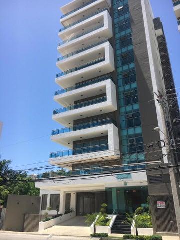 Apartamento Santo Domingo>Distrito Nacional>Los Cacicazgos - Venta:580.000 Dolares - codigo: 18-318