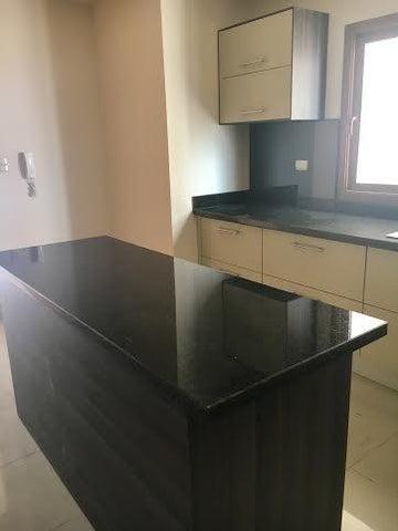 Apartamento Santo Domingo>Distrito Nacional>Los Cacicazgos - Venta:500.000 Dolares - codigo: 18-322