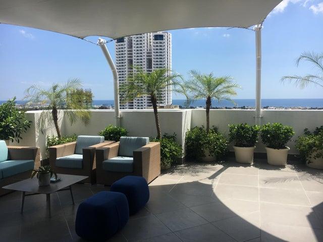 Apartamento Distrito Nacional>Santo Domingo>Los Cacicazgos - Venta:310.000 Dolares - codigo: 18-324