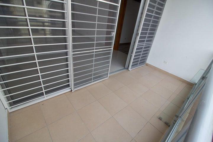 Apartamento Distrito Nacional>Santo Domingo>Paraiso - Venta:270.000 Dolares - codigo: 18-337