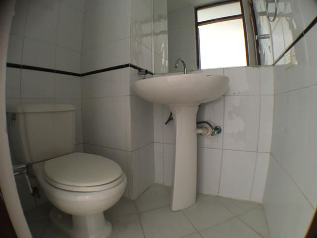 Apartamento Santo Domingo>Distrito Nacional>El Vergel - Venta:170.000 Dolares - codigo: 18-344