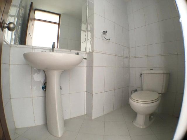 Apartamento Santo Domingo>Distrito Nacional>La Esperilla - Venta:210.000 Dolares - codigo: 18-345