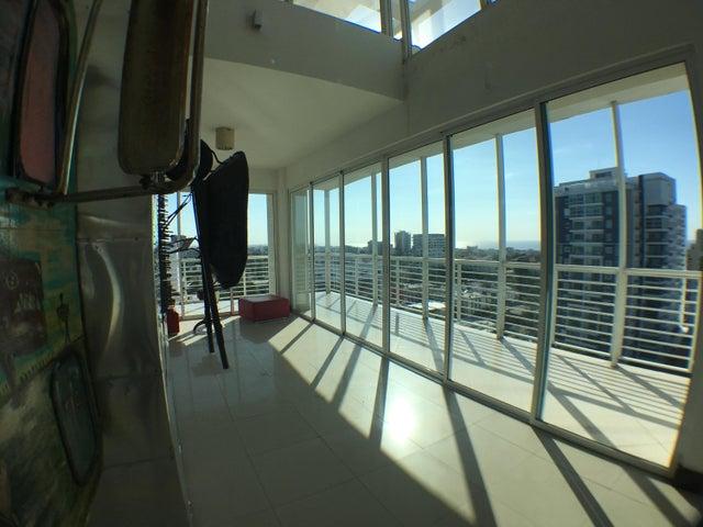 Apartamento Santo Domingo>Distrito Nacional>La Esperilla - Venta:550.000 Dolares - codigo: 18-349