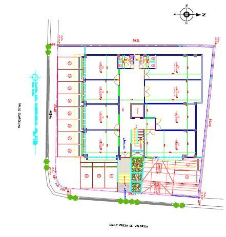 Local Comercial Distrito Nacional>Santo Domingo>El Millon - Alquiler:1.293 Dolares - codigo: 18-369