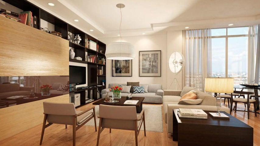 Apartamento Santo Domingo>Distrito Nacional>Piantini - Venta:1.650.000 Dolares - codigo: 18-371