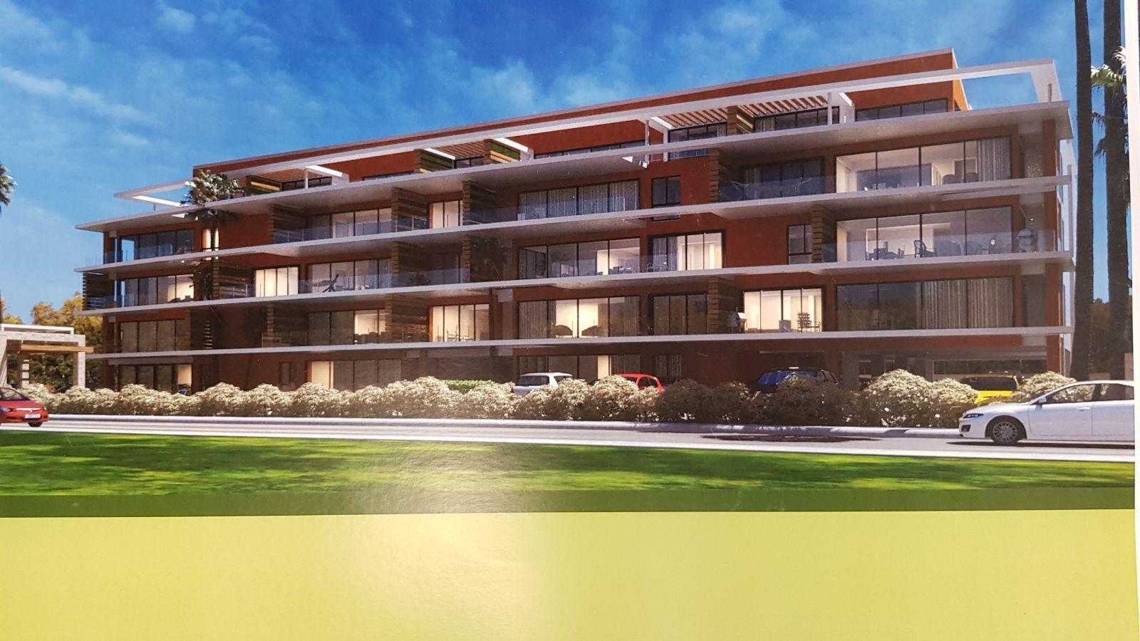 Apartamento La Altagracia>Salvaleón de Higüey>Veron-Punta Cana - Venta:234.215 Dolares - codigo: 18-389