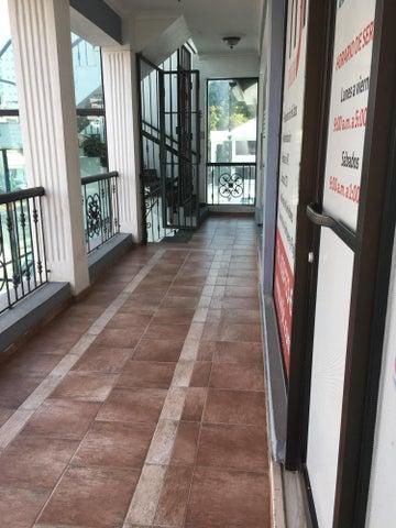 Local Comercial Distrito Nacional>Santo Domingo>Naco - Alquiler:750 Dolares - codigo: 18-390