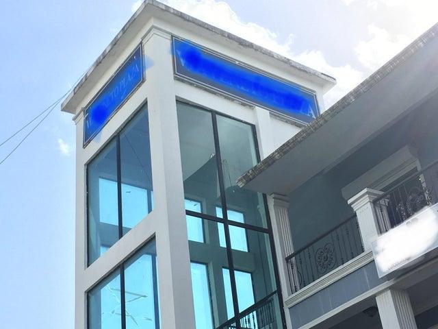Local Comercial Distrito Nacional>Santo Domingo>Naco - Alquiler:950 Dolares - codigo: 18-391