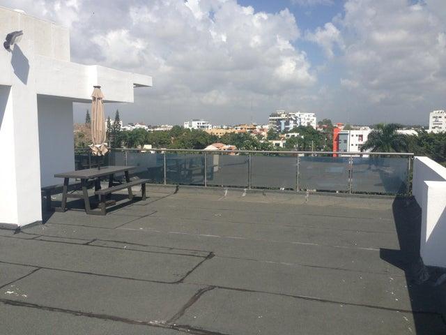 Oficina Santo Domingo>Distrito Nacional>Julienta Morales - Alquiler:1.450 Dolares - codigo: 18-405