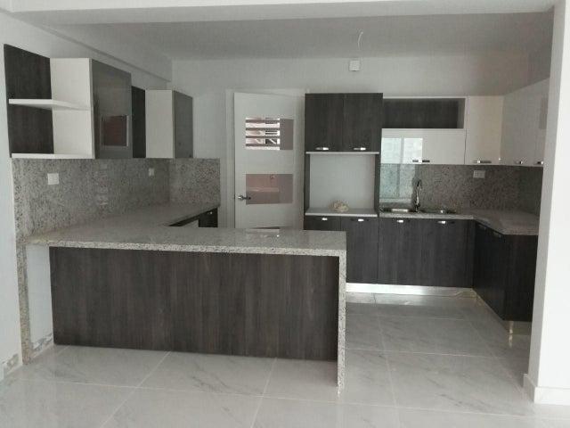 Apartamento Distrito Nacional>Santo Domingo>Bella Vista - Venta:290.000 Dolares - codigo: 18-422