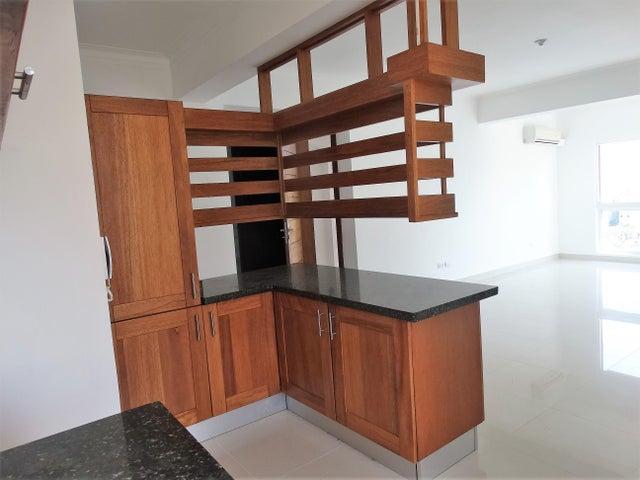Apartamento Distrito Nacional>Santo Domingo>Evaristo Morales - Venta:140.000 Dolares - codigo: 18-425