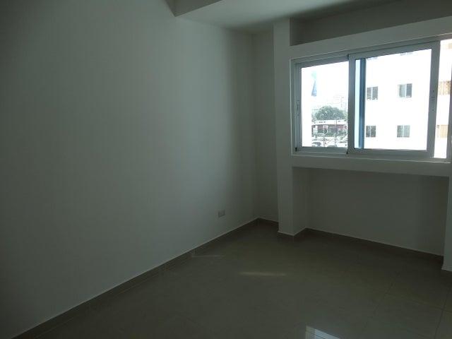 Apartamento Distrito Nacional>Santo Domingo Dtto Nacional>Evaristo Morales - Venta:170.000 Dolares - codigo: 18-433