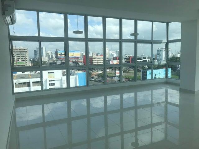 Apartamento Distrito Nacional>Santo Domingo>Bella Vista - Venta:155.000 Dolares - codigo: 18-434