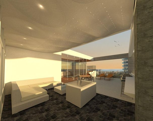 Apartamento Santo Domingo>Distrito Nacional>La Esperilla - Venta:110.000 Dolares - codigo: 18-447