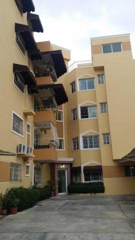 Apartamento Distrito Nacional>Santo Domingo Dtto Nacional>Altos de Arroyo Hondo - Venta:3.800.000 Pesos - codigo: 18-456